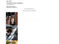 Auto-christian.de - Unfallinstandsetzung | Auto Christan GmbH