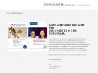 gazette.de