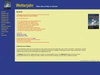 wetterleuchten.com