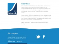 tidenhub2011.de