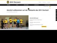 SHV Oschatz Homepage :: SHV-Oschatz