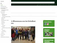 Grüner Kreisverband Diepholz: Home