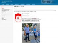TSV Weiten-Gesäß