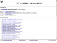 Homepage von Jürgen PAUL