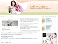 Online-mode-outlet.de - online Mode Outlets und ShoppingClubs