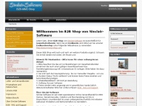 b2b.sinclair-software.de