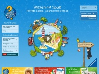 Wiesoweshalbwarum.com - Wieso? Weshalb? Warum?
