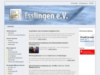 Startseite: Blasmusikverband Esslingen