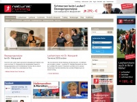 Natural-running.com - Laufseminare, Leistungsdiagnostik, Bewegungsanalyse, Trainingspläne
