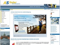 as-solar.com