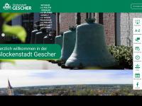 Stadt Gescher - Home