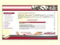 Jadeoase.de - | JADEOASE TRIER - WELLNESS & MASSAGEN |