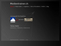 medientrainer.ch