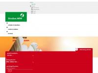 Tunnel.nrw.de - Straßen.NRW: Tunnelsicherheit in NRW