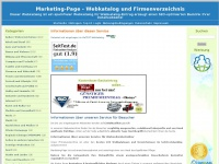 marketing-page.de