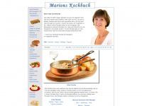 Marions-kochbuch.de - Rezepte mit Bild - Marions Kochbuch