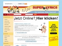 superlyrics.de