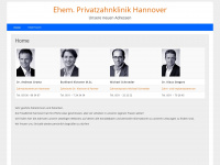 privatzahnklinik-hannover.de