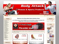 body-attack.com Thumbnail