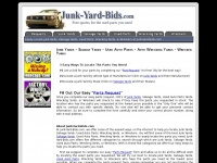 junk-yard-bids.com