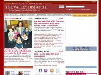 thevalleydispatch.com