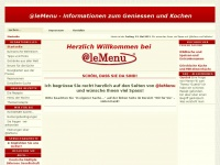 lemenu.de