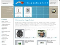 Fliegenfischen1.de - fliegenfischen1