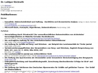 roeckrath.de