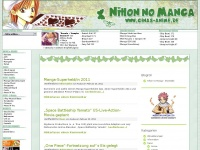 Nihon no Manga ~ Your Digital Source for Anime, Manga & J-Music