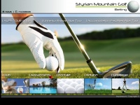 Styrian Mountain Golf