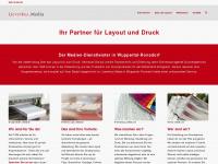 Lieverkus Media | Wir gestalten und produzieren Ihre Drucksachen