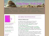 fusspflege-kaufbeuren.de Thumbnail
