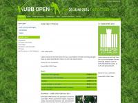 Kubb Open Rostock - das schönste Kubb-Turnier in Norddeutschland: Kubb Open