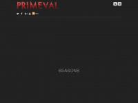primeval.tv