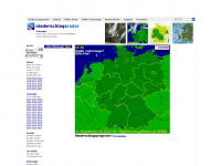 niederschlagsradar.de