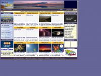 WETTERRADIO WEBCAMWETTER - Wettervorhersagen in Ton und Bild
