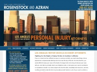 accidentlawyersinla.com
