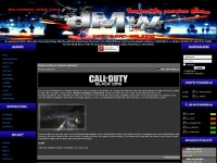 dMw Clan - COD4.Battlefield.Black OPS.FIFA - News