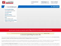 Spanisch lernen in Spanien - Málaga Plus