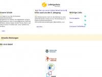 Liebe Besucherinnen und Besucher, | Leibnizschule Hannover
