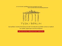 tysk-i-berlin.com