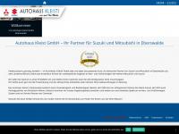 Autohaus Kleist - Eberswalde