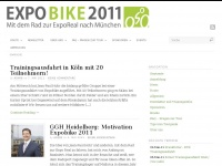 ExpoBike