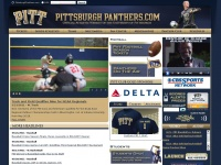 pittsburghpanthers.com