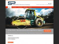 Sp-bau-gmbh.de - S&P GmbH - Bauunternehmen,  Hochbau, Tiefbau, Rohbau und Betonsanierung