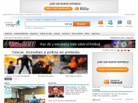 Latam.msn.com - Hotmail, TV, Videos, Outlook, Noticias y más en MSN Latinoamérica
