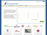 einfachspenden powered by atms