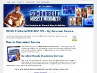 musclemaximizerreview.com