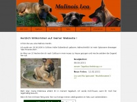 malinois-lea.de
