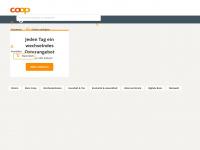 Coop Homepage